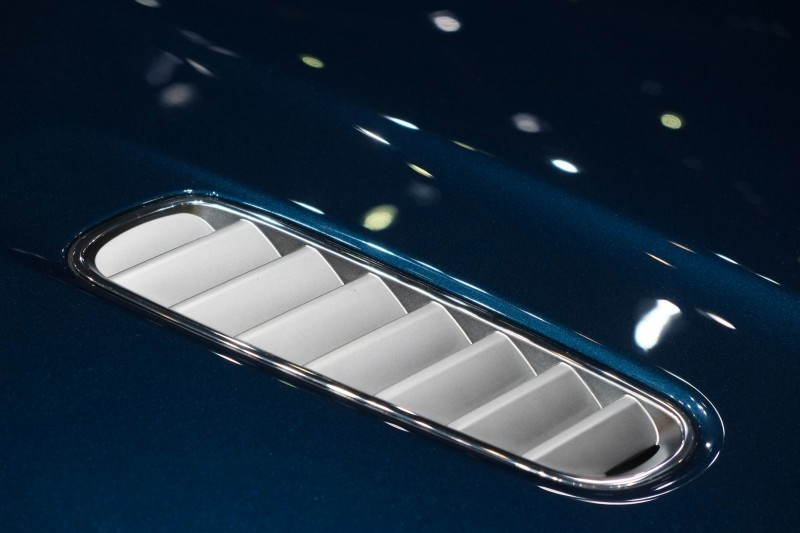2014 Aston Martin Rapide S Geneva 6
