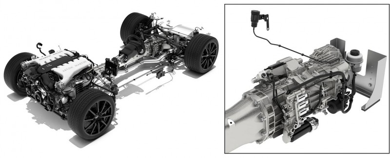2014 Aston Martin V12 Vantage S Roadster 24