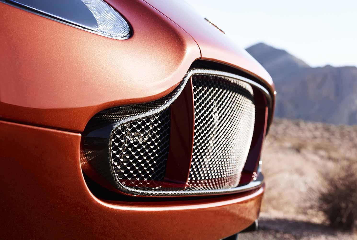 2014 Aston Martin V12 Vantage S Roadster 27