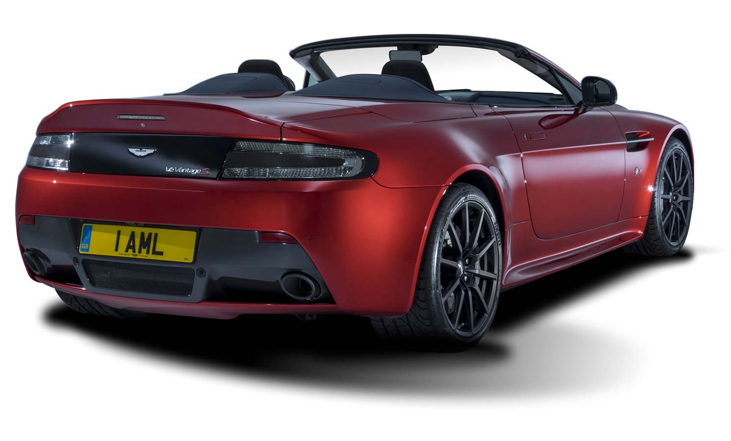 565hp 2014 aston martin v12 vantage s roadster full debut in 80 photos video engine. Black Bedroom Furniture Sets. Home Design Ideas