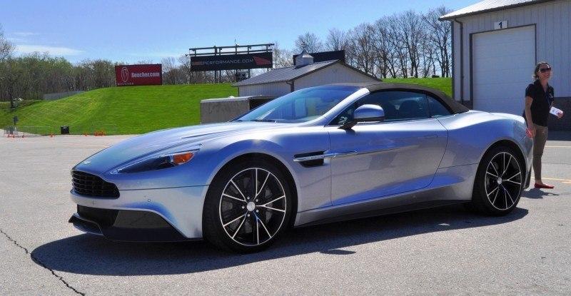 2014 Aston Martin Vanquish Volante 6