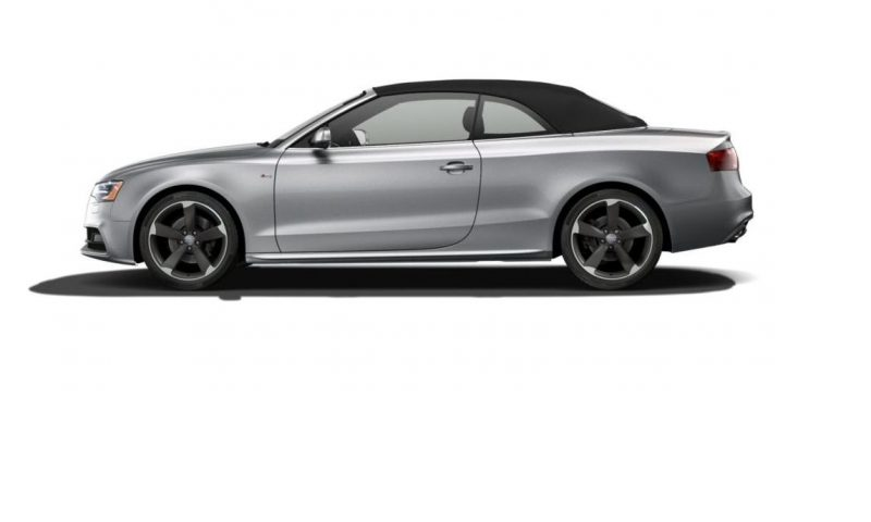 2014 Audi A5 Sport Package Cabriolet COLORS 65
