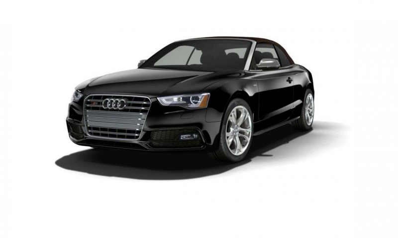 2014 Audi A5 Sport Package Cabriolet COLORS 69