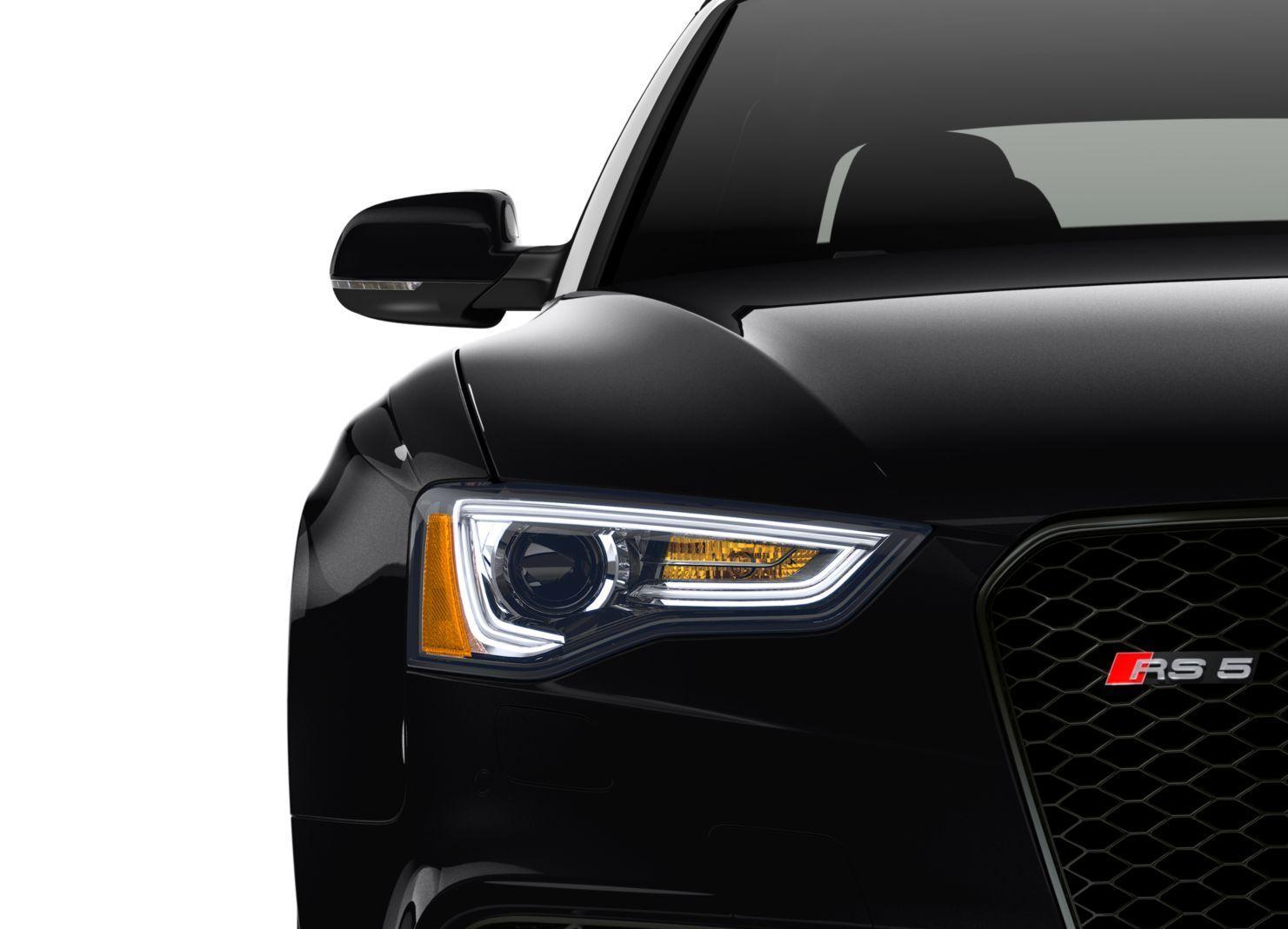 2014 Audi RS5 Cabriolet Buyers Guide - Black Optics vs Matte Aluminum Optics 62
