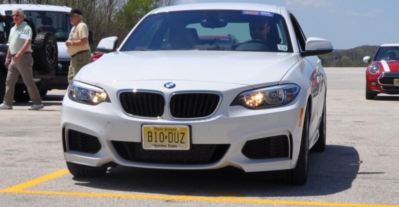 2014 BMW 228i M Sport 1