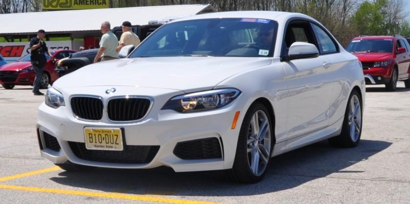 2014 BMW 228i M Sport 2