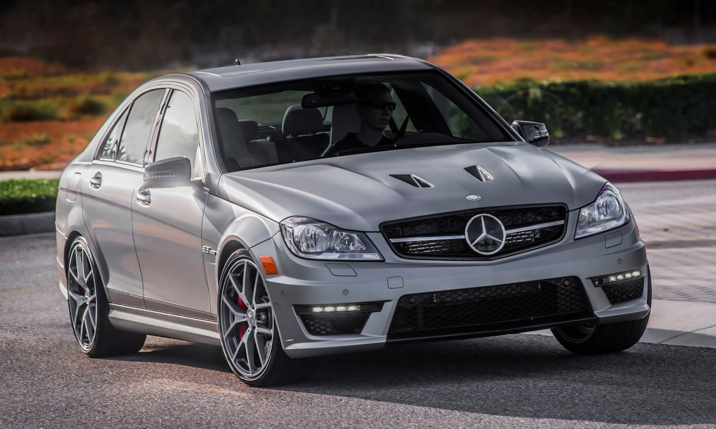 2014 c63 amg edition 507 sedan and coupe going out with v8 for 2014 mercedes benz c63 amg edition 507 for sale