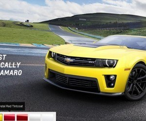 2014 chevrolet camaro zl1 colors 14. Black Bedroom Furniture Sets. Home Design Ideas