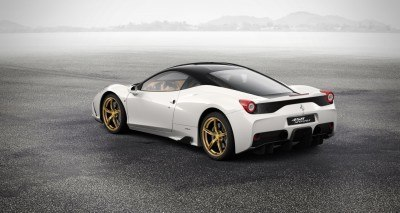 2014 Ferrari 458 Speciale Featured in All-New Car Configurator - See and Hear My Ideal Fezza  104