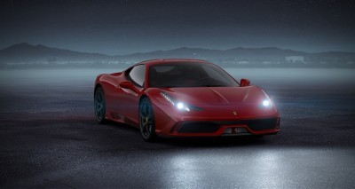 2014 Ferrari 458 Speciale Featured in All-New Car Configurator - See and Hear My Ideal Fezza  24