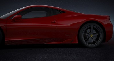 2014 Ferrari 458 Speciale Featured in All-New Car Configurator - See and Hear My Ideal Fezza  38