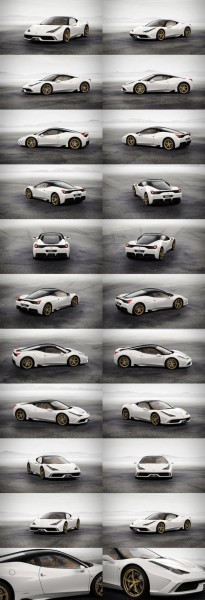2014 Ferrari 458 Speciale Featured in All-New Car Configurator - See and Hear My Ideal Fezza  44-tile