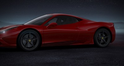 2014 Ferrari 458 Speciale Featured in All-New Car Configurator - See and Hear My Ideal Fezza  5