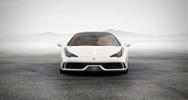 ferrari 2014 white. 2014 ferrari 458 speciale featured in allnew car configurator see and hear my white