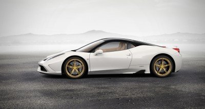 2014 Ferrari 458 Speciale Featured in All-New Car Configurator - See and Hear My Ideal Fezza  64