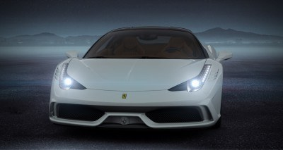 2014 Ferrari 458 Speciale Featured in All-New Car Configurator - See and Hear My Ideal Fezza  68