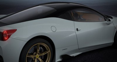 2014 Ferrari 458 Speciale Featured in All-New Car Configurator - See and Hear My Ideal Fezza  73