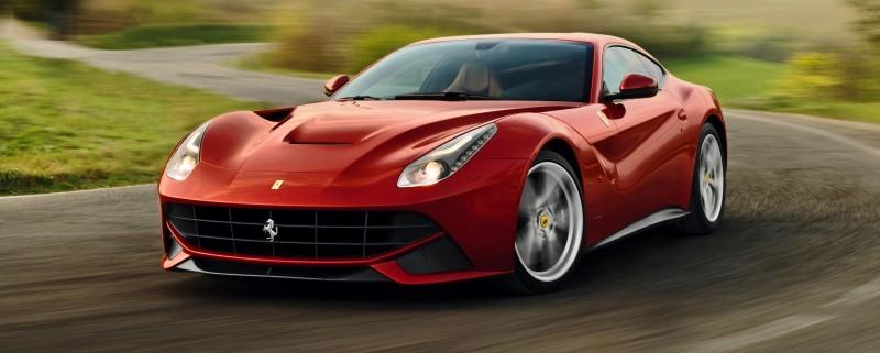 2014 Ferrari F12 1