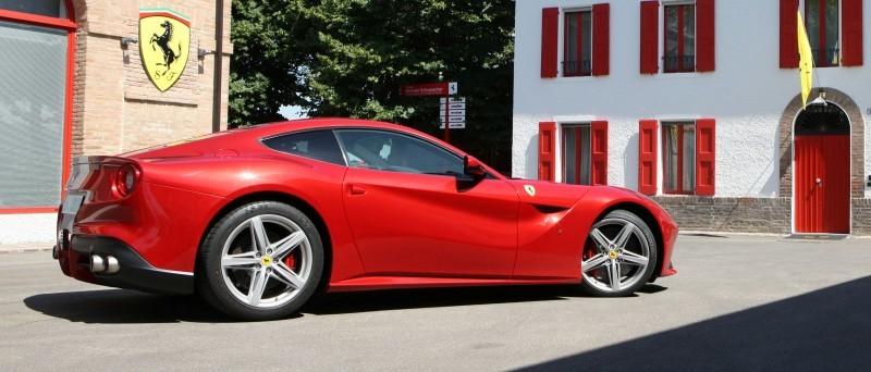 2014 Ferrari F12 14