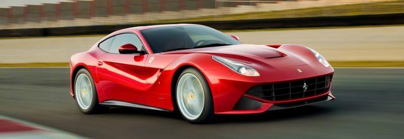 2014 Ferrari F12 3