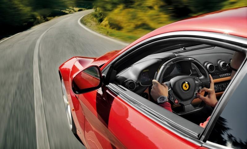 2014 Ferrari F12 5