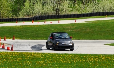 2014 Fiat Abarth 500C Autocross Road America 4