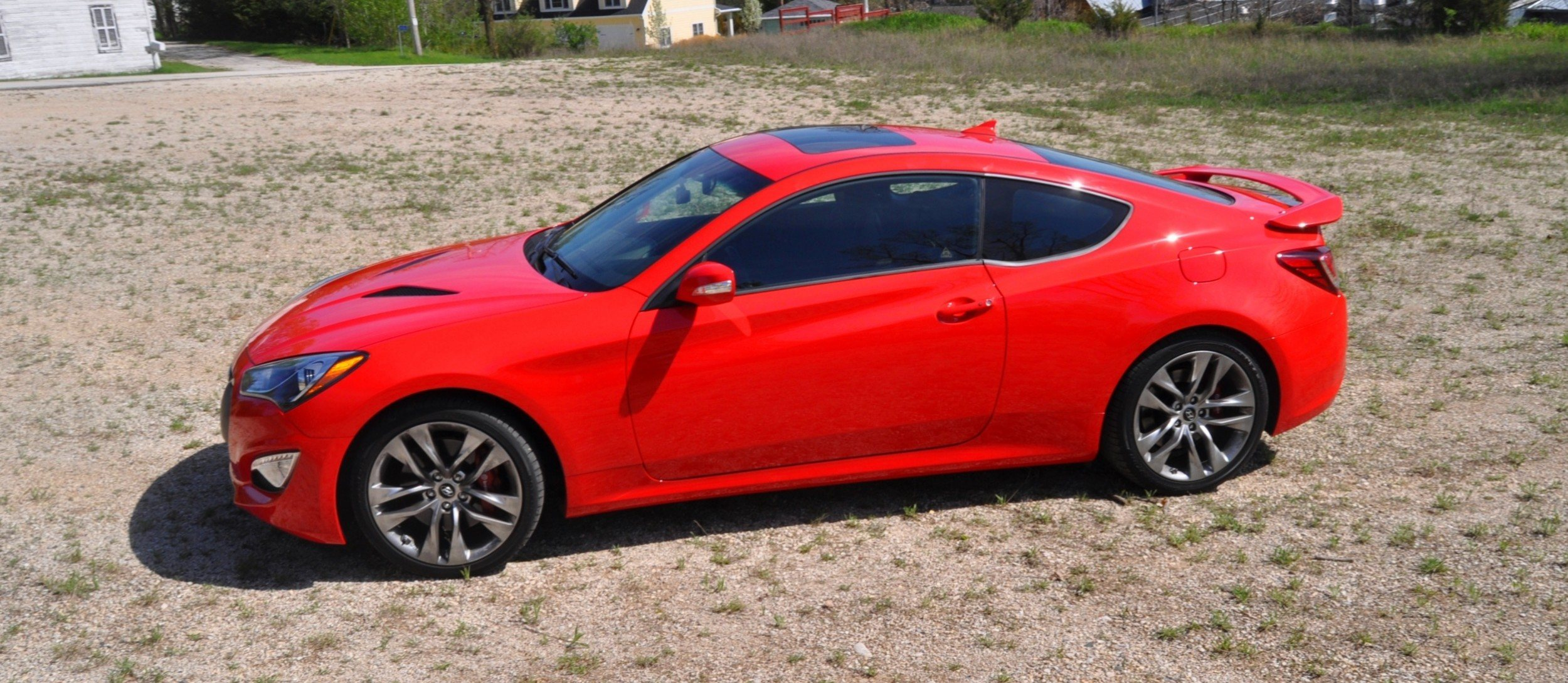 2014 hyundai genesis coupe 3 8l v6 r spec road test review of fast and fun rwd sportscar 101. Black Bedroom Furniture Sets. Home Design Ideas