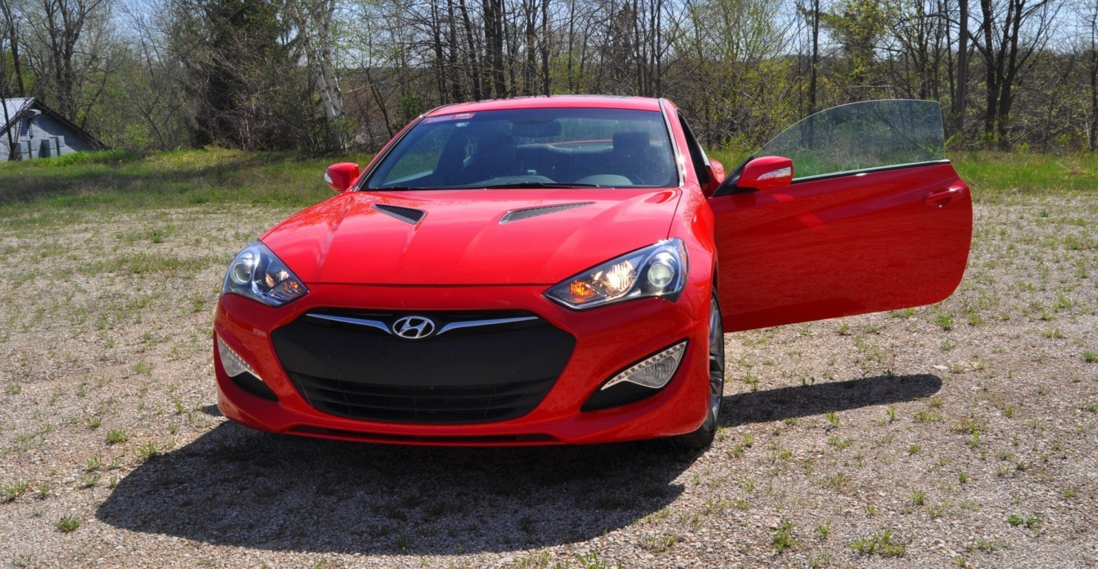 2014 hyundai genesis coupe 3 8l v6 r spec road test review of fast and fun rwd sportscar 15. Black Bedroom Furniture Sets. Home Design Ideas