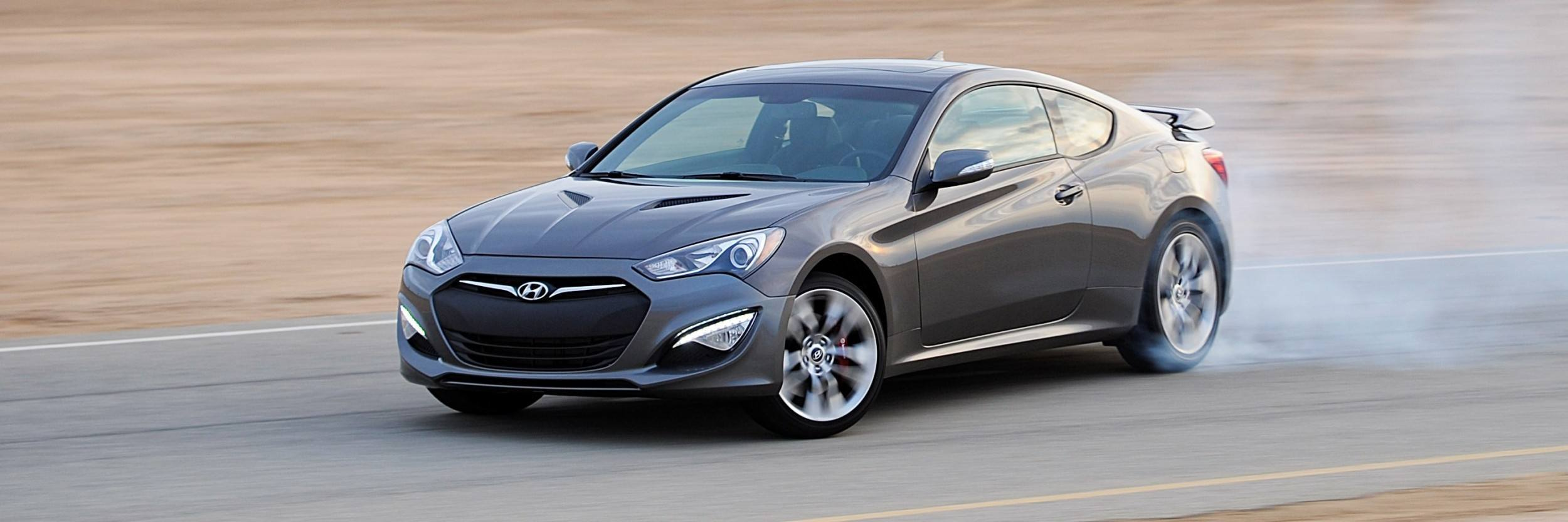 Genesis Coupe 2014 Blue Www Imgkid Com The Image Kid Has It