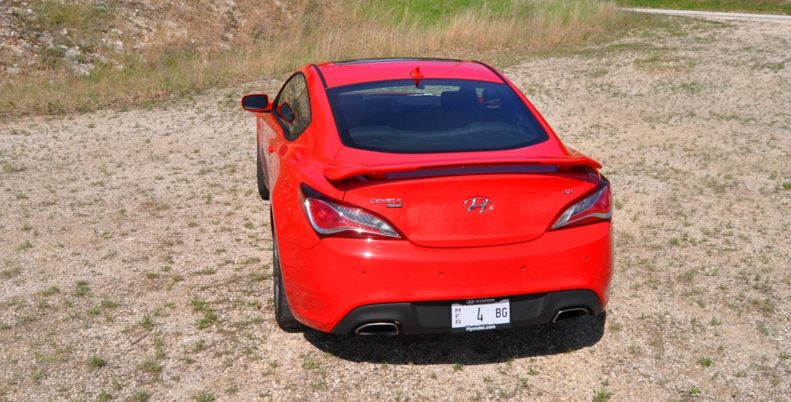 2014 hyundai genesis coupe 3 8l v6 r spec road test review of fast and fun rwd sportscar 90. Black Bedroom Furniture Sets. Home Design Ideas