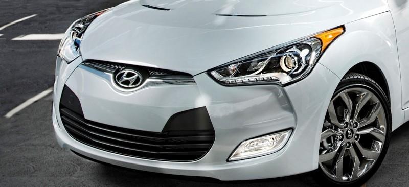 2014 Hyundai Veloster REFLEX 18
