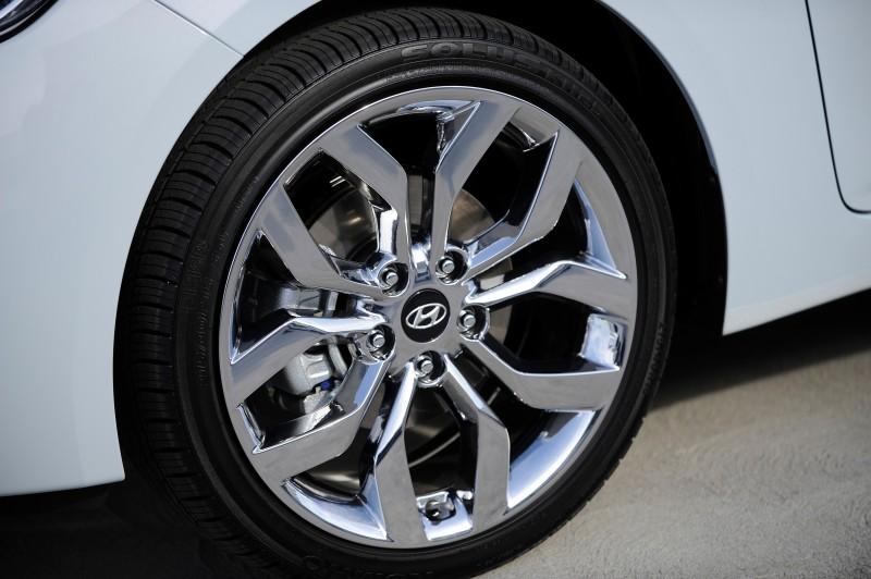 2014 Hyundai Veloster REFLEX 2