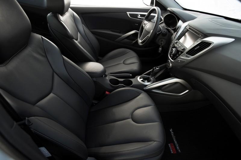 2014 Hyundai Veloster REFLEX 5
