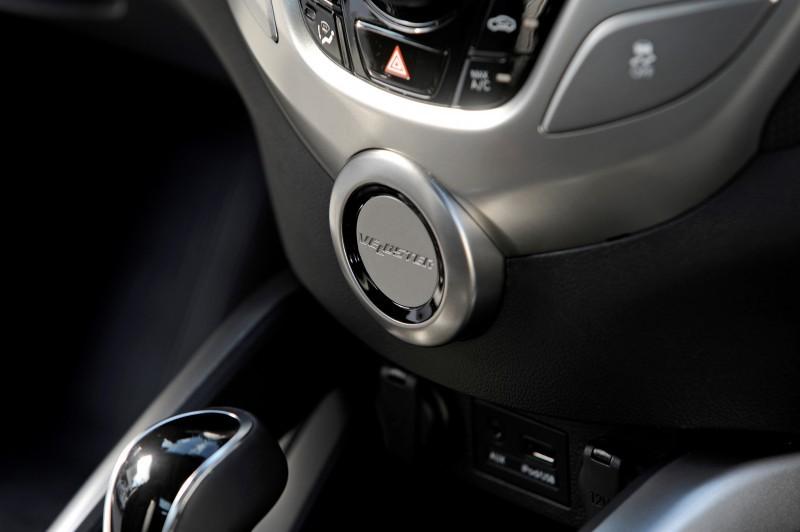 2014 Hyundai Veloster REFLEX 9