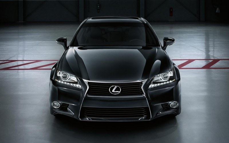 2014 Lexus GS350 and GS F Sport - Buyers Guide Info 36