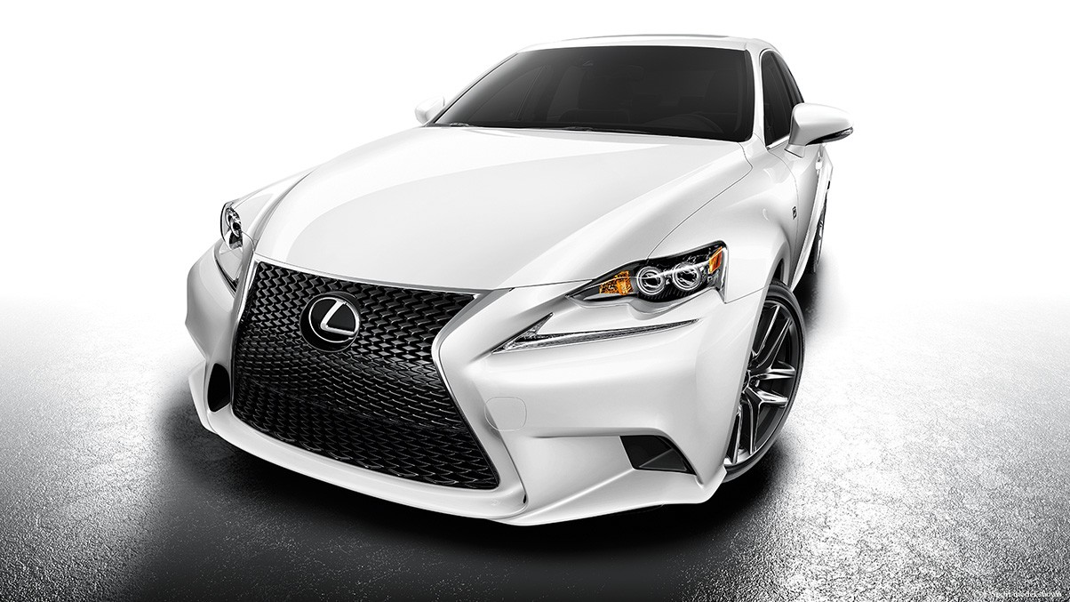 2014-Lexus-IS-350-fsport-exterior-static-grill-overlay-1204x677-LEXISGMY0098