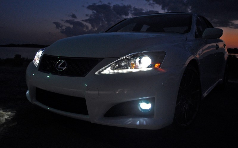 2014-Lexus-IS-F-Looking-Sublime-in-Sunset-Photo-Shoot-27a