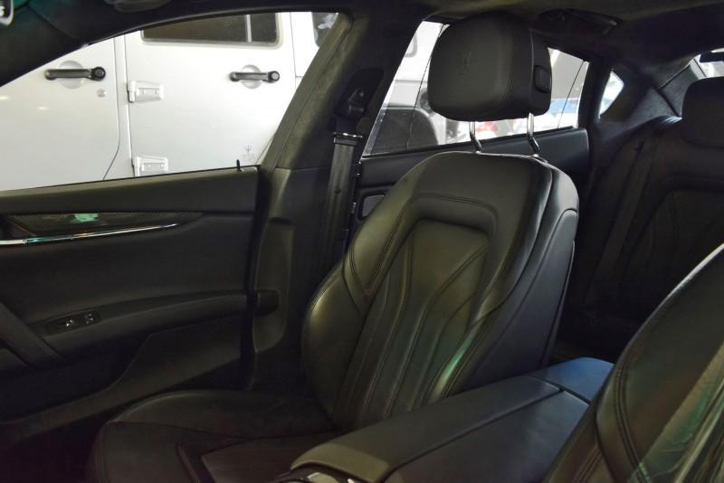 2014 Maserati Quattroporte 16