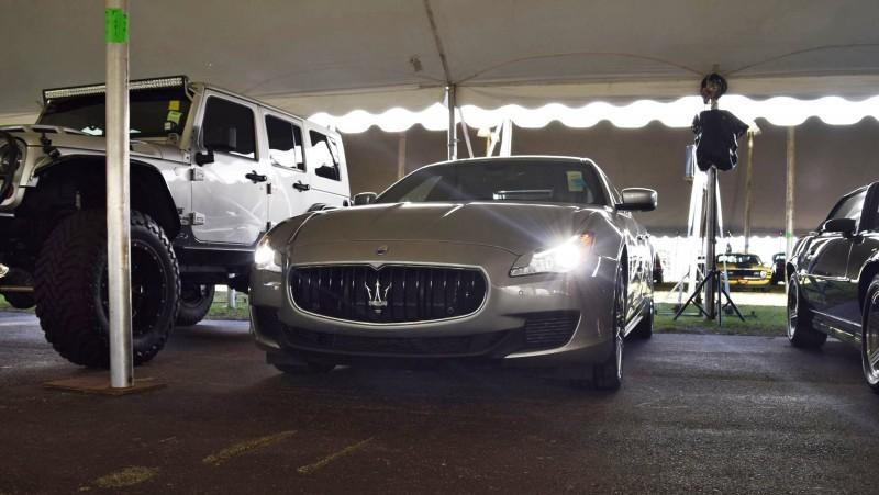 2014 Maserati Quattroporte 18