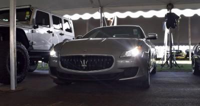 2014 Maserati Quattroporte 19
