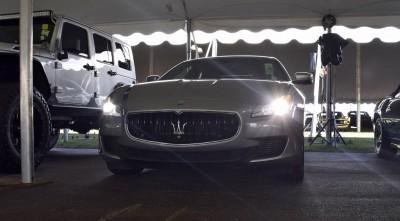 2014 Maserati Quattroporte 20
