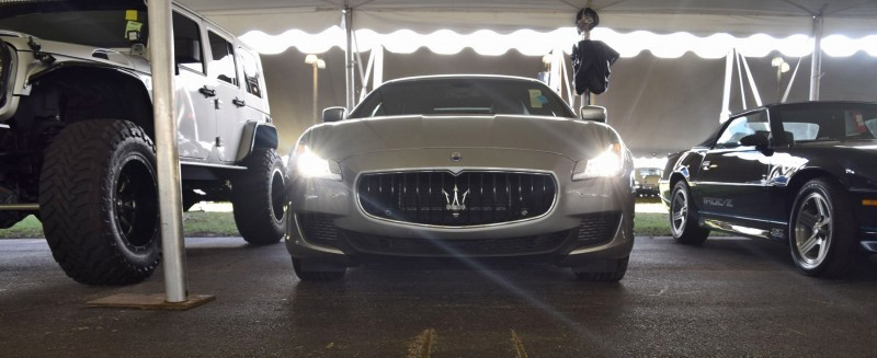 2014 Maserati Quattroporte 21