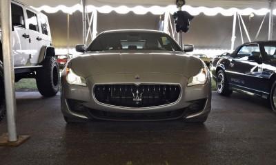 2014 Maserati Quattroporte 24