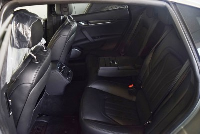 2014 Maserati Quattroporte 27