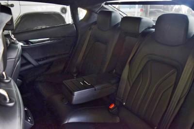 2014 Maserati Quattroporte 28