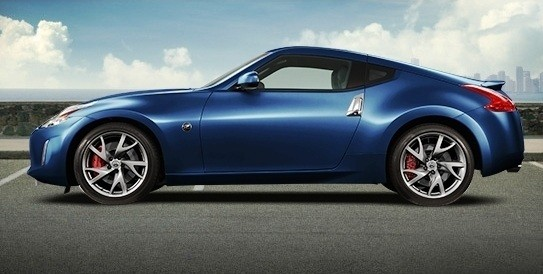 2014 Nissan 370Z Coupe - Colors, Specs, Options and Prices from $30k 67