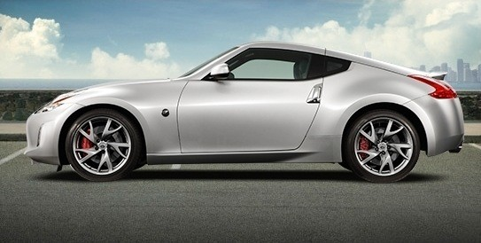 2014 Nissan 370Z Coupe - Colors, Specs, Options and Prices from $30k 68