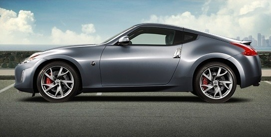 2014 Nissan 370Z Coupe - Colors, Specs, Options and Prices from $30k 69