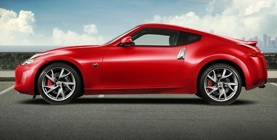 2014 Nissan 370Z Coupe - Colors, Specs, Options and Prices from $30k 71