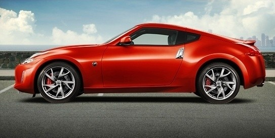 2014 Nissan 370Z Coupe - Colors, Specs, Options and Prices from $30k 72